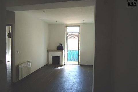À louer appartement F2 42m2 -Secteur Centre-Ville- 728 Ajaccio (20000)