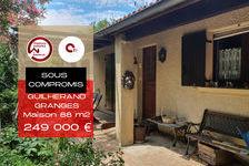 Maison Guilherand-Granges (07500)