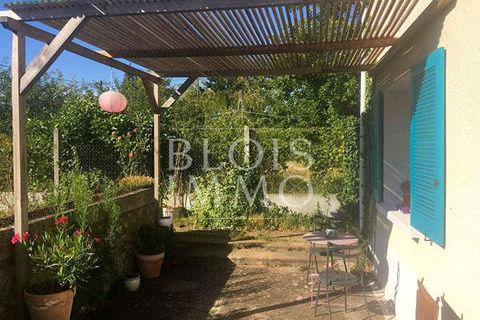 Maison de caractère du 19ème 256000 Blois (41000)