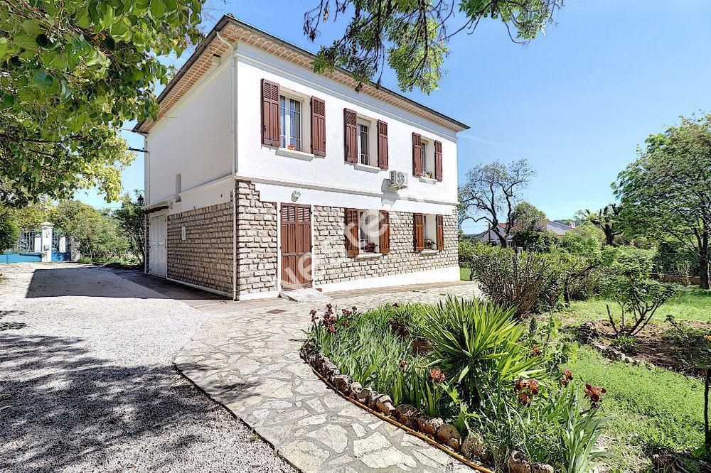 Vente Maison Maison bourgeoise 150 m² au calme et sans vis à vis avec GARAGES - DRAGUIGNAN Draguignan