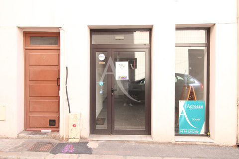 Local Commercial 400 83000 Toulon