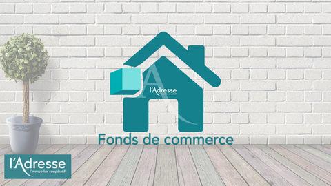 Brétignolles sur mer - Fonds de commerce - Bar, Snack 35 m² 57000 85470 Bretignolles sur mer