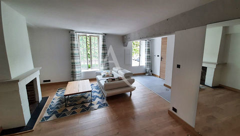 DOURDAN (91410) Immeuble en investissement locatif de 175 m2 avec 3050  de revenus mensuels 680000 Dourdan (91410)