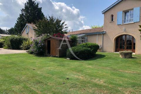 Magnifique Maison à Pujols avec Studio et piscine 486300 Pujols (47300)