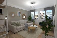 Appartement T4 - Chenôve Mairie (CHENÔVE - Mairie) 87000 Chenôve (21300)