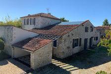 Vente Maison Cabariot (17430)