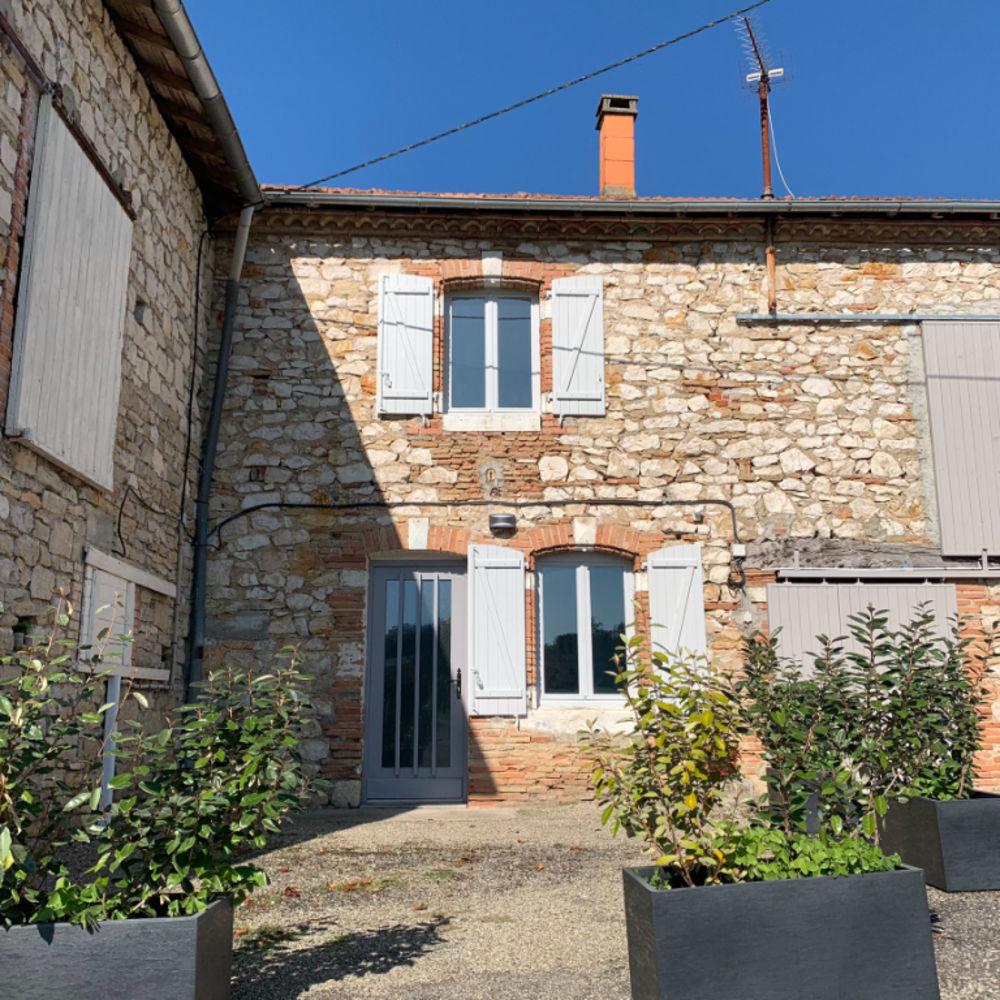 Location Appartement Appartement Caussade 2 pièce(s) 55 m2 Caussade