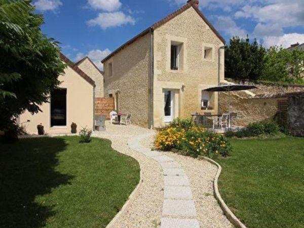 Annonce vente maison saint pierre sur dives 14170 75 for Maison saint pierre rodez