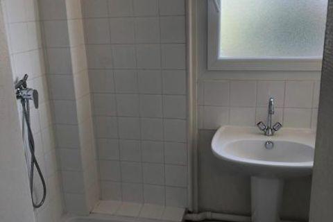 loue appartement T3-pont Rousseau - 1er étage + garage (à venir)) 0 Rezé (44400)