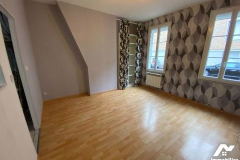Location Appartement Caudebec-lès-Elbeuf (76320)