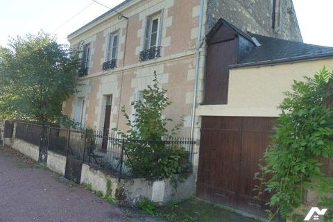 Vente Maison Sainte-Maure-de-Touraine (37800)