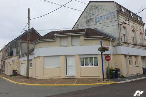 Vente Maison Auchel (62260)