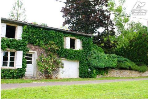 Maison d'habitation 159000 Brabant-en-Argonne (55120)