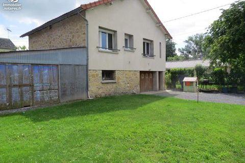 Maison d'habitation 88900 Ambly-Fleury (08130)