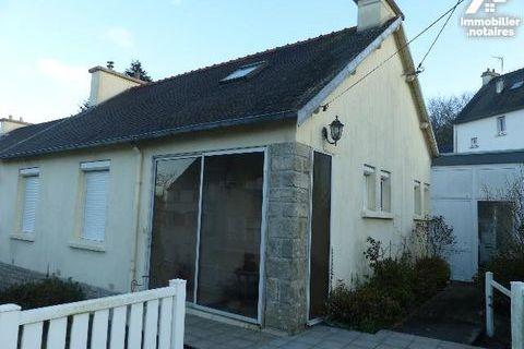 Maison Quimper (29000)