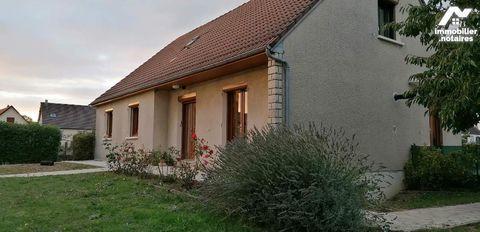 Vente Maison Luisant (28600)