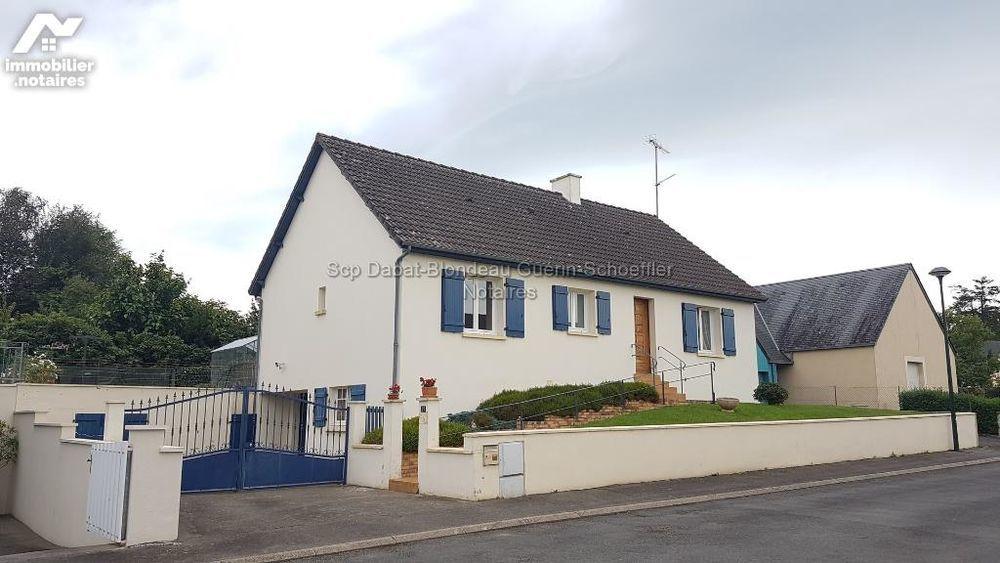 Vente Maison Maison d'habitation Buais-les-monts