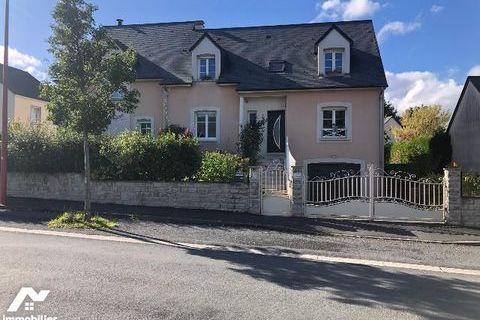 Vente Maison Château-Gontier (53200)
