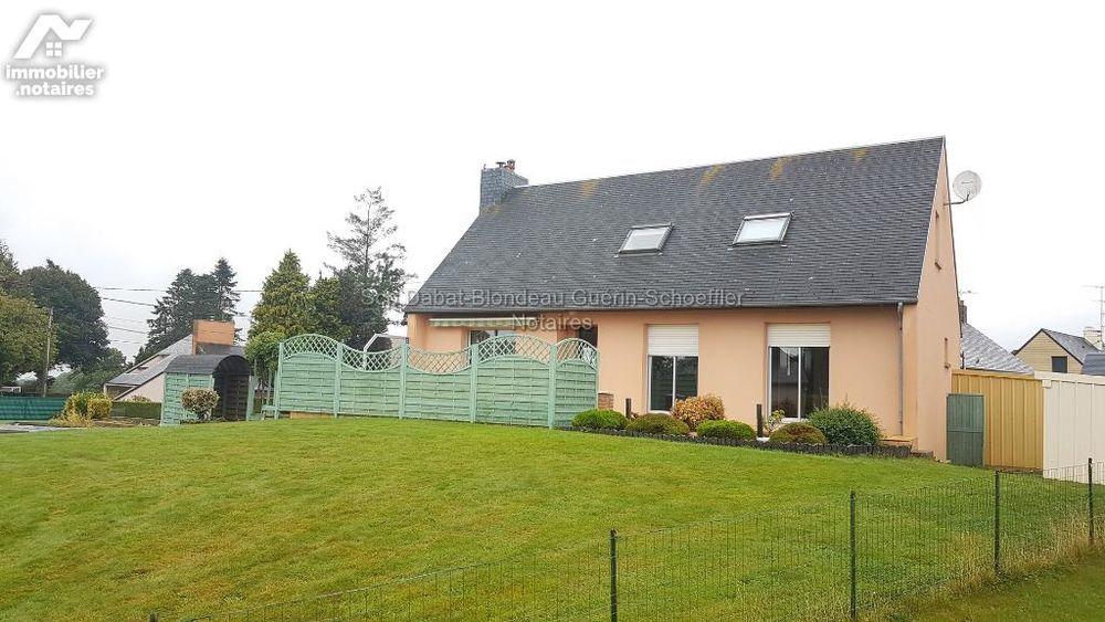 Vente Maison Maison d'habitation Saint-hilaire-du-harcouët