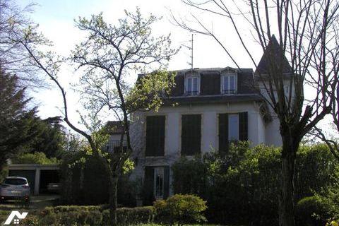 Vente Maison Dijon (21000)