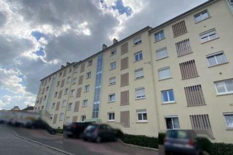 Vente Appartement Saint-Lô (50000)