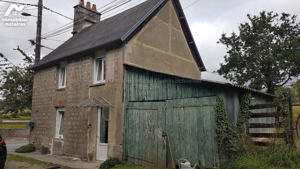 Vente Maison Maison d'habitation Neufbourg