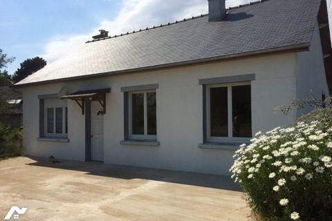 Maison d'habitation 550 Saint-Barnabé (22600)