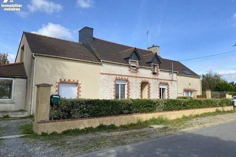 Maison La Motte (22600)
