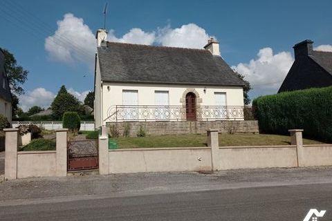 Vente Maison Gouarec (22570)