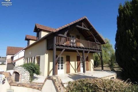 Maison d'habitation 209000 Saint-Germain-des-Fossés (03260)