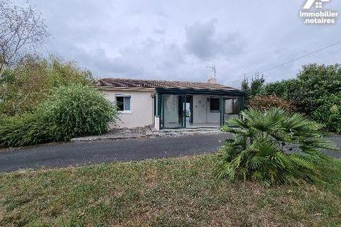 Maison 5 pièces 110 m² 199025 La Pommeraye (49620)