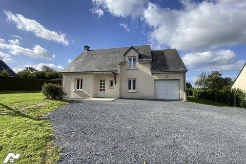 Pavillon F5 585 Marigny (50570)