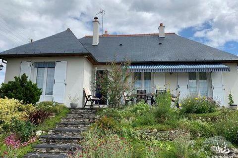 Maison T5 251520 Montbazon (37250)