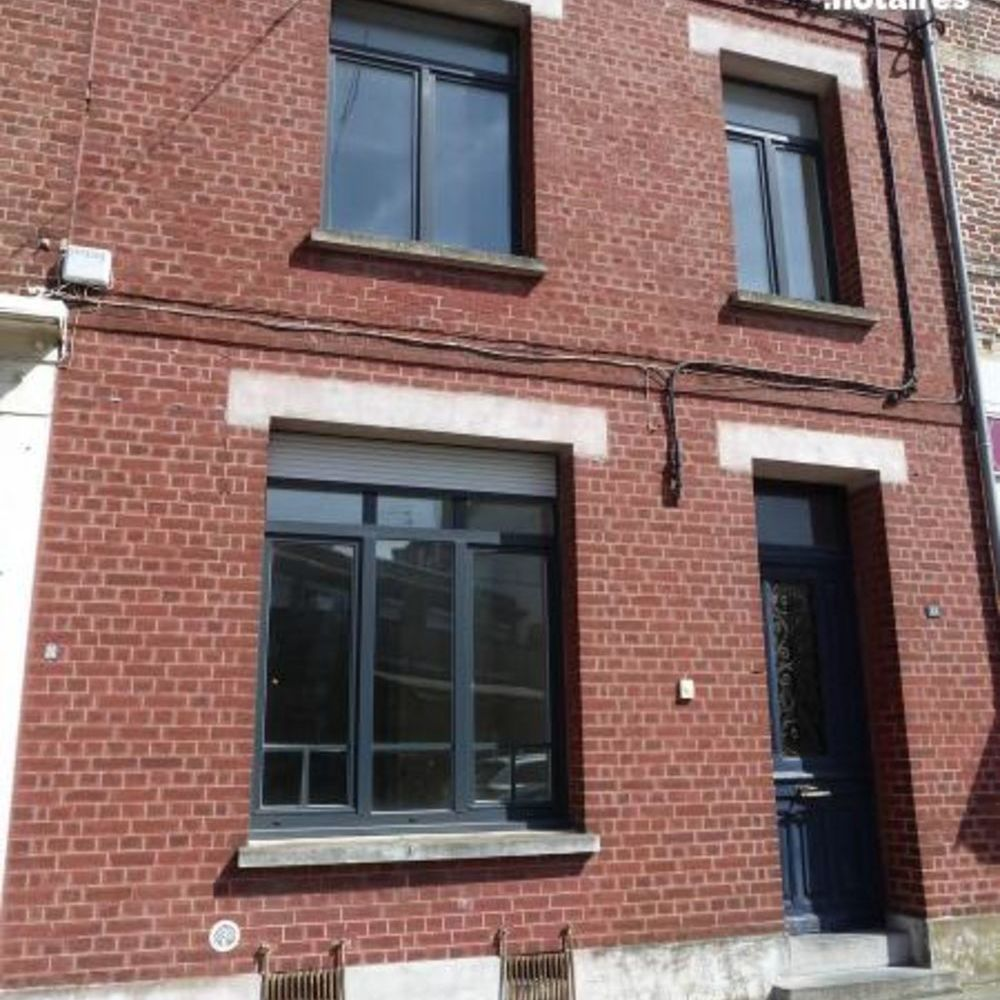 Location Appartement Appartement à louer  à Cambrai Cambrai