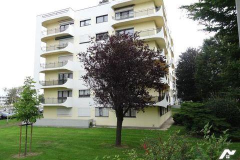 Vente Appartement Douai (59500)