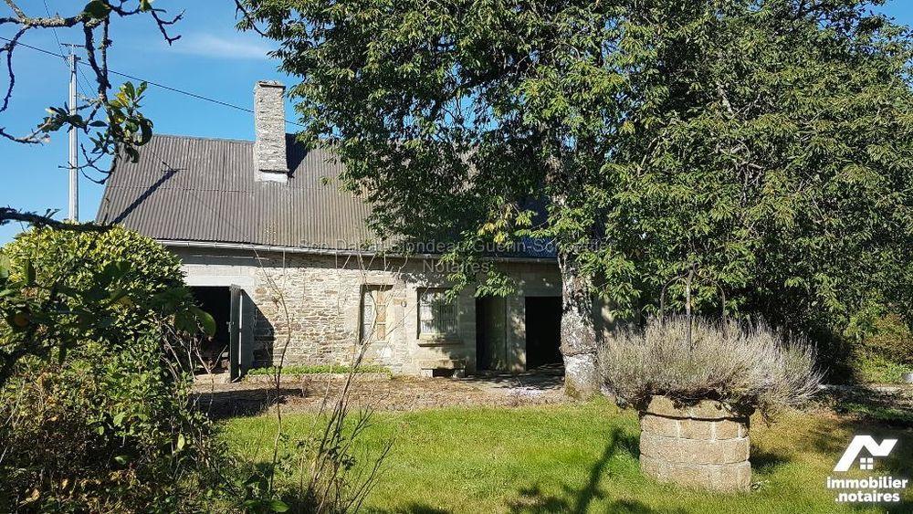 Vente Maison Maison d'habitation Grandparigny