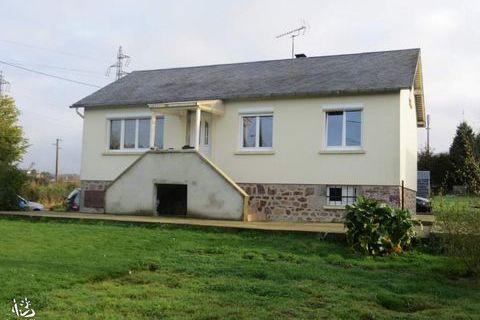 Vente Maison La Selle-la-Forge (61100)