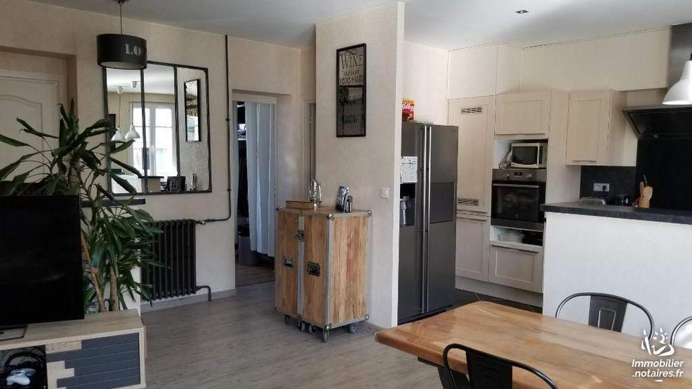 Vente Appartement Bel appartement rénové centre LISIEUX Lisieux
