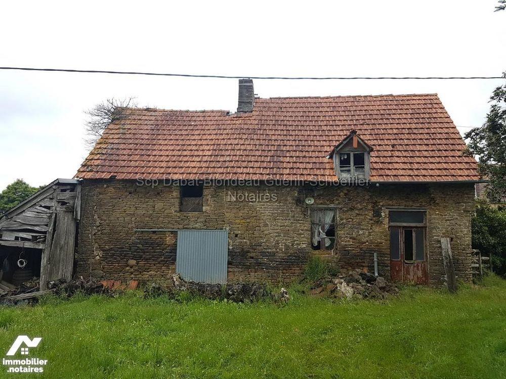 Vente Maison Maison d'habitation Loges-marchis