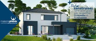 MAISONS PHENIX, constructeur immobilier 85