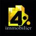 4% IMMOBILIER  - AGENCE DE BLOIS - Blois