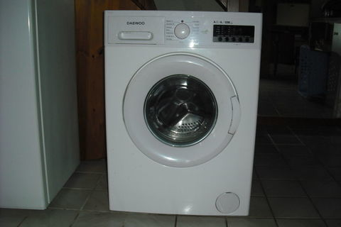 machine à laver  150 Apprieu (38140)