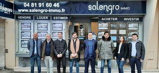 SALENGRO IMMO, agence immobilière 69