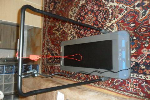 TAPIS DE MARCHE ELECTRIQUE WALK MACHINE  ETAT NEUF 180 Caen (14000)