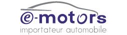 E-MOTORS PARIS