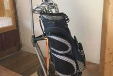 Gulf clubs complete  500 Uchizy (71700)