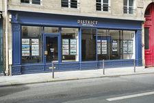 DISTRICT SAINT GERMAIN , agence immobilière 75