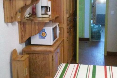 appartement 500 Saint-Lary-Soulan (65170)