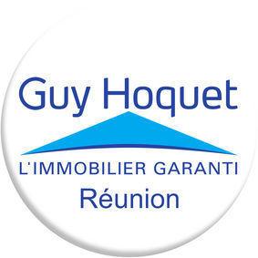 GUY HOQUET REUNION, agence immobilière 97