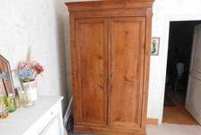 Armoire merisier style Louis Philippe 400 Saint-Pryvé-Saint-Mesmin (45750)